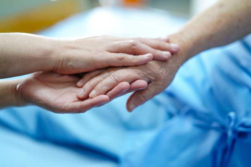 Ny rapport granskar tilliten till välfärdens personal 1