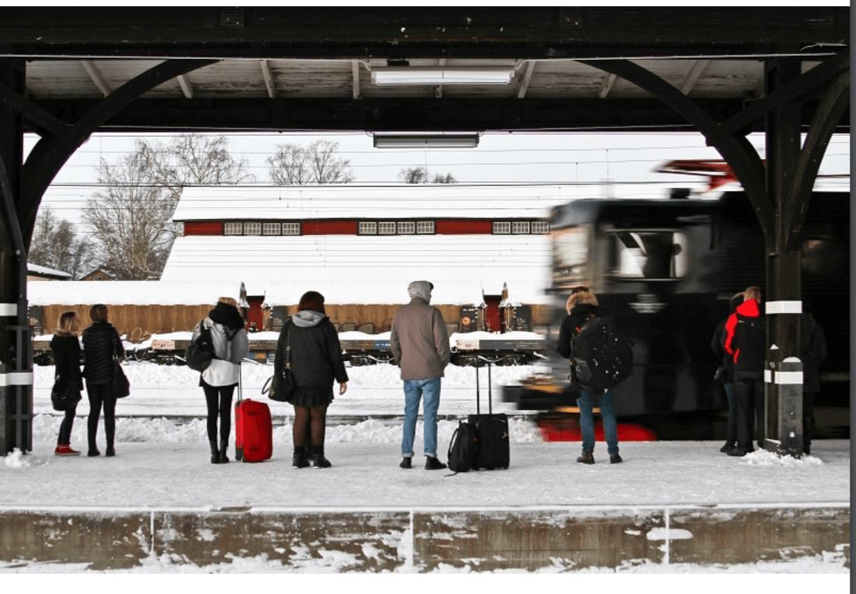 Dalarna samarbetar över gränserna med Stockholm-Mälarregionen 1