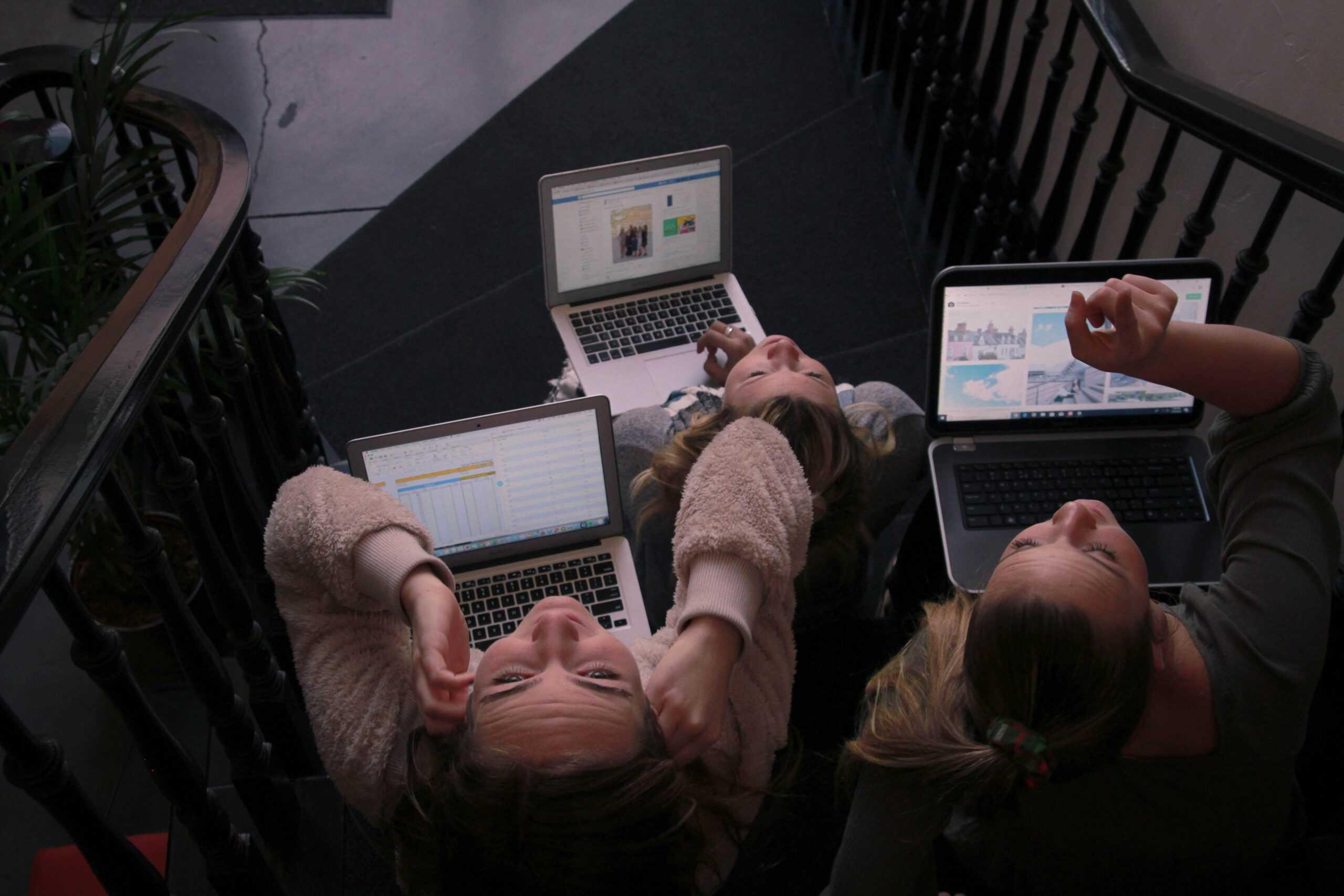 Snart är det dags för Hack för Södertälje – två hackaton med fokus på ett hållbart Södertälje 2030 1