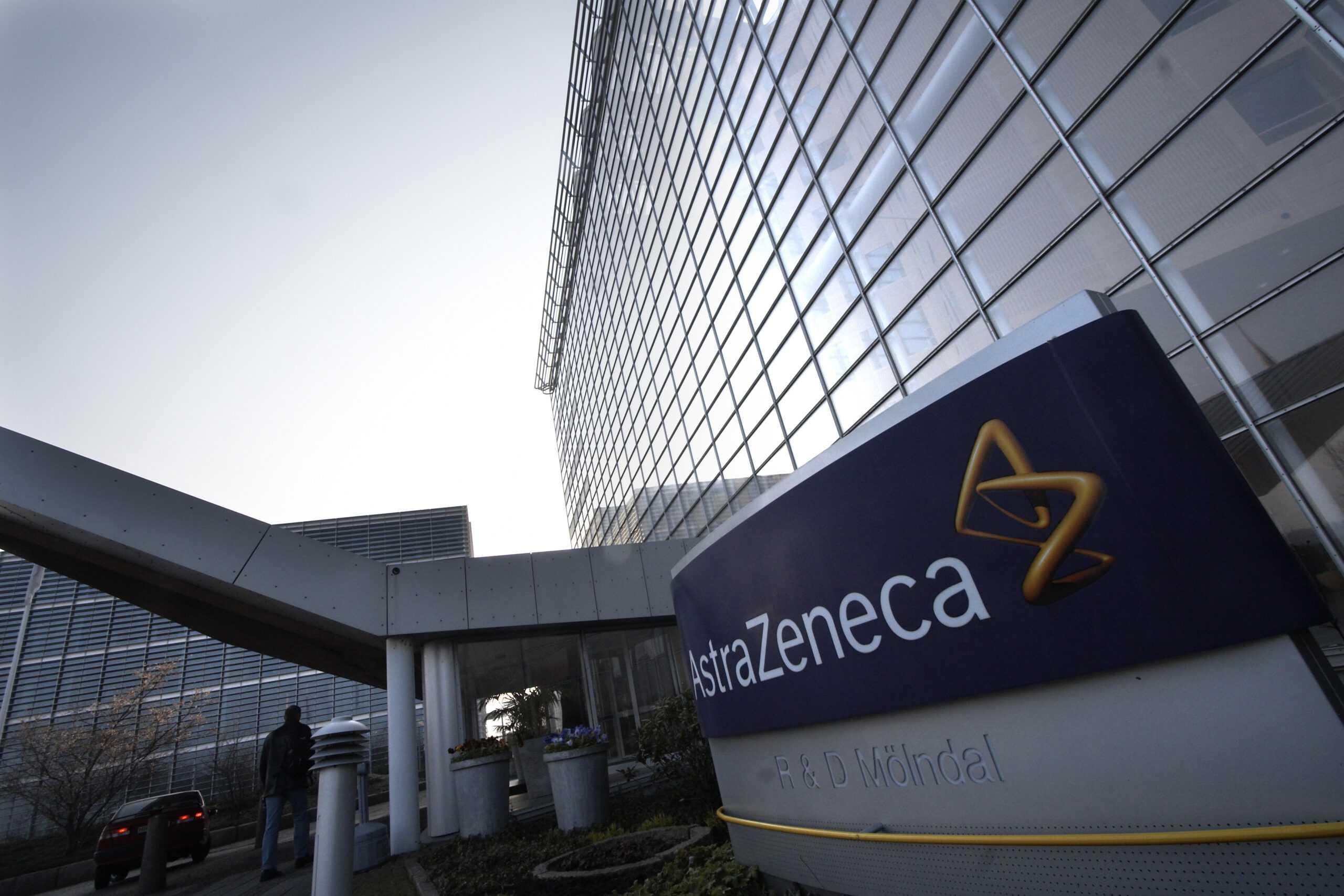 Ny strategi ska eliminera AstraZenecas utsläpp till 2025 och göra hela värdekedjan koldioxidnegativ till 2030 1