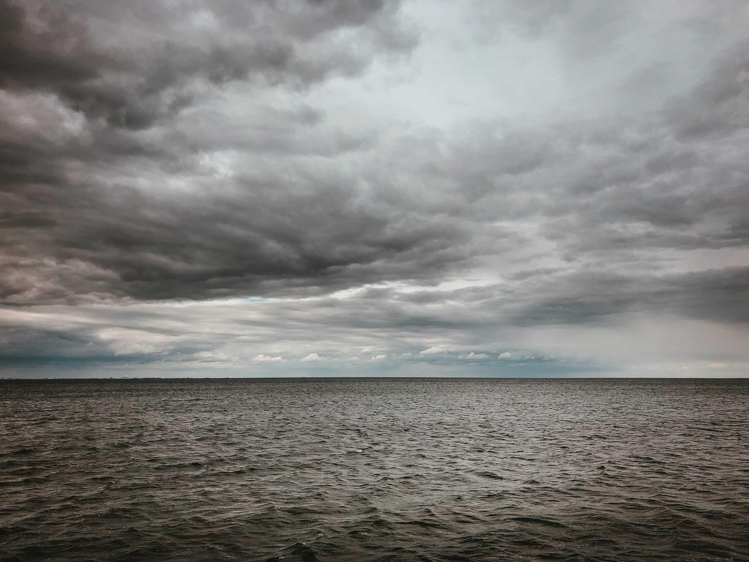 Ny undersökning: Stora kunskapsbrister om Östersjön 1