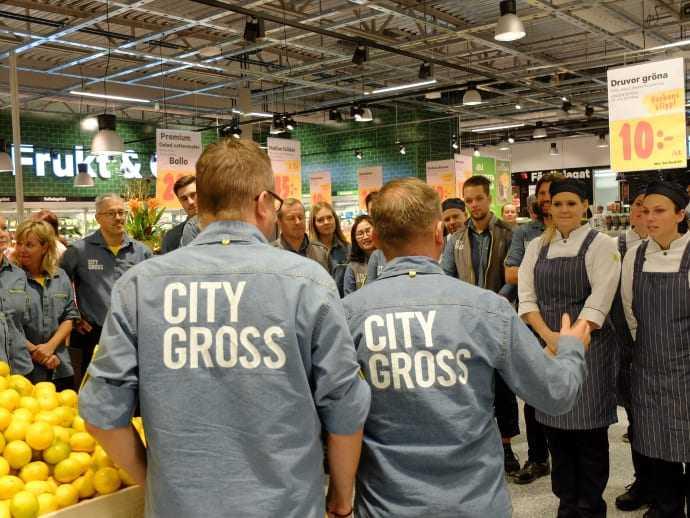 Här är City Gross nya storsatsning på hälsa 1