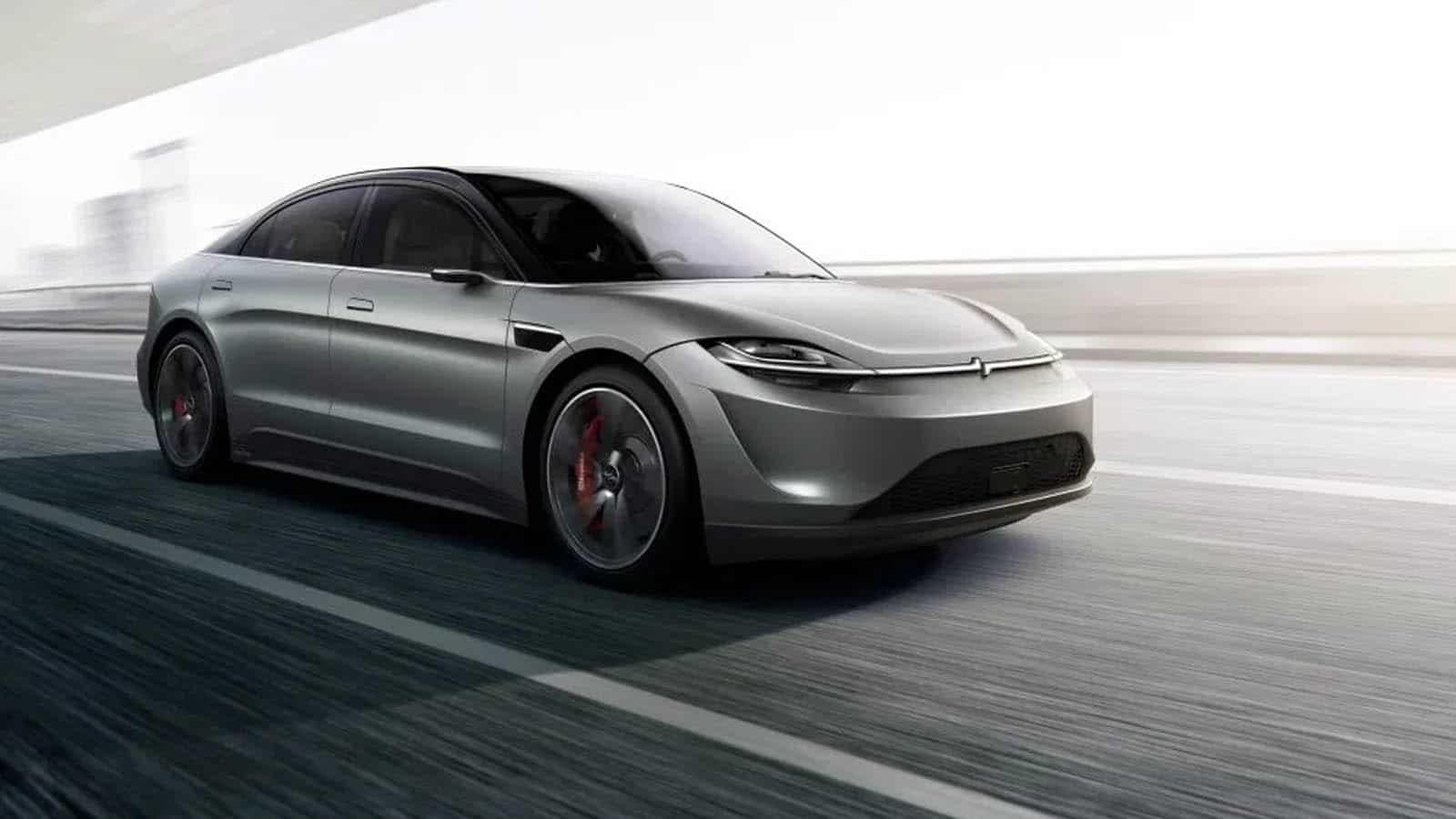 Bilbranschen tog sedvanlig stor plats på CES - miljön allt viktigare 1