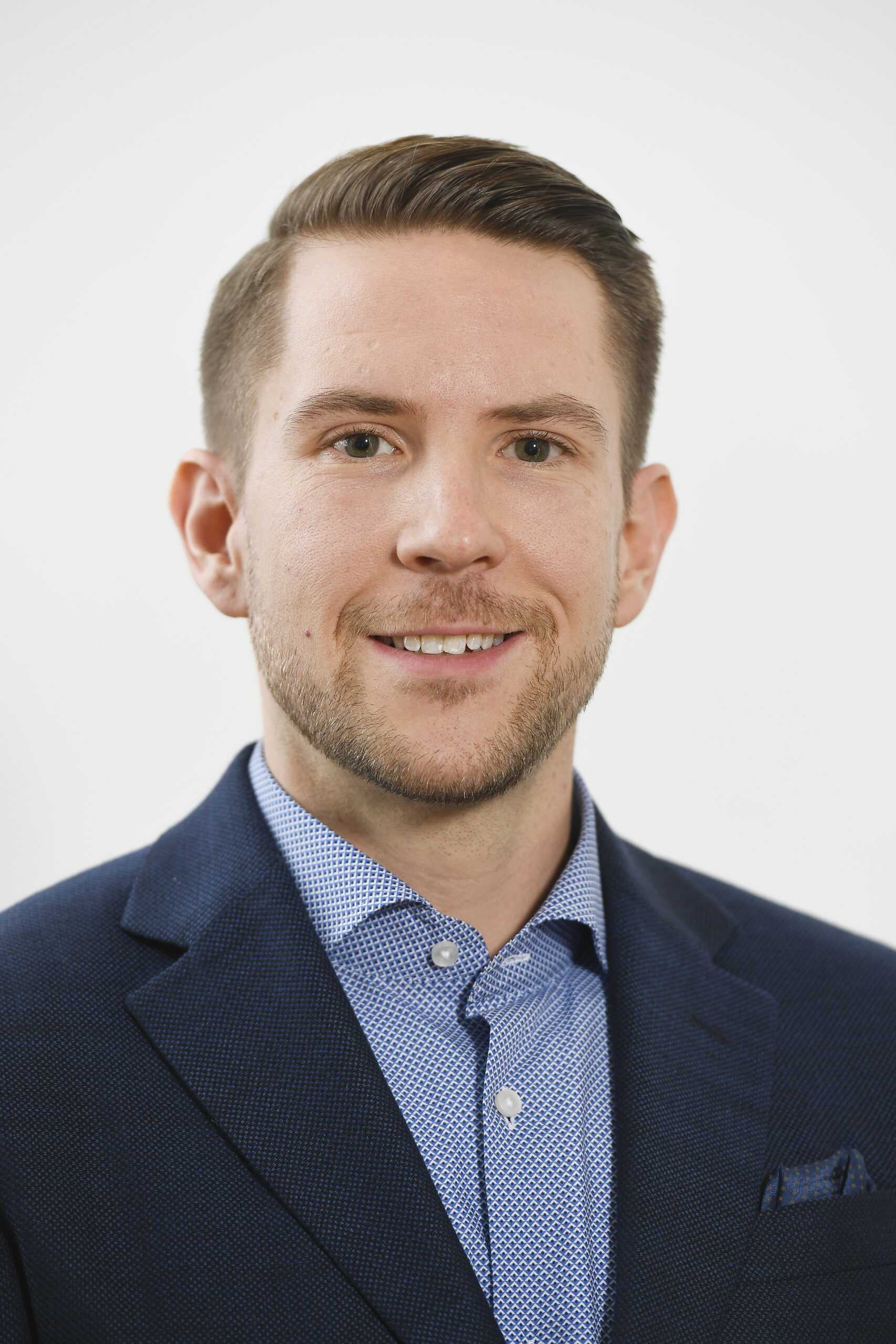 Dani Lindberg ny hållbarhetschef på Viking Line 1