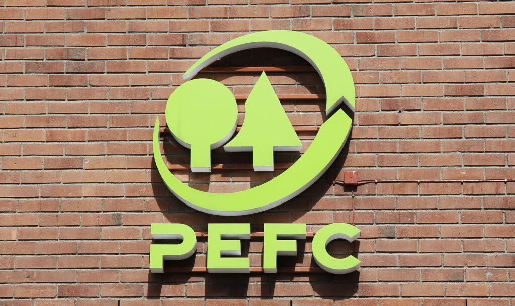 Nu gäller nya PEFC-standarder för spårbarhet och användning av varumärke 1