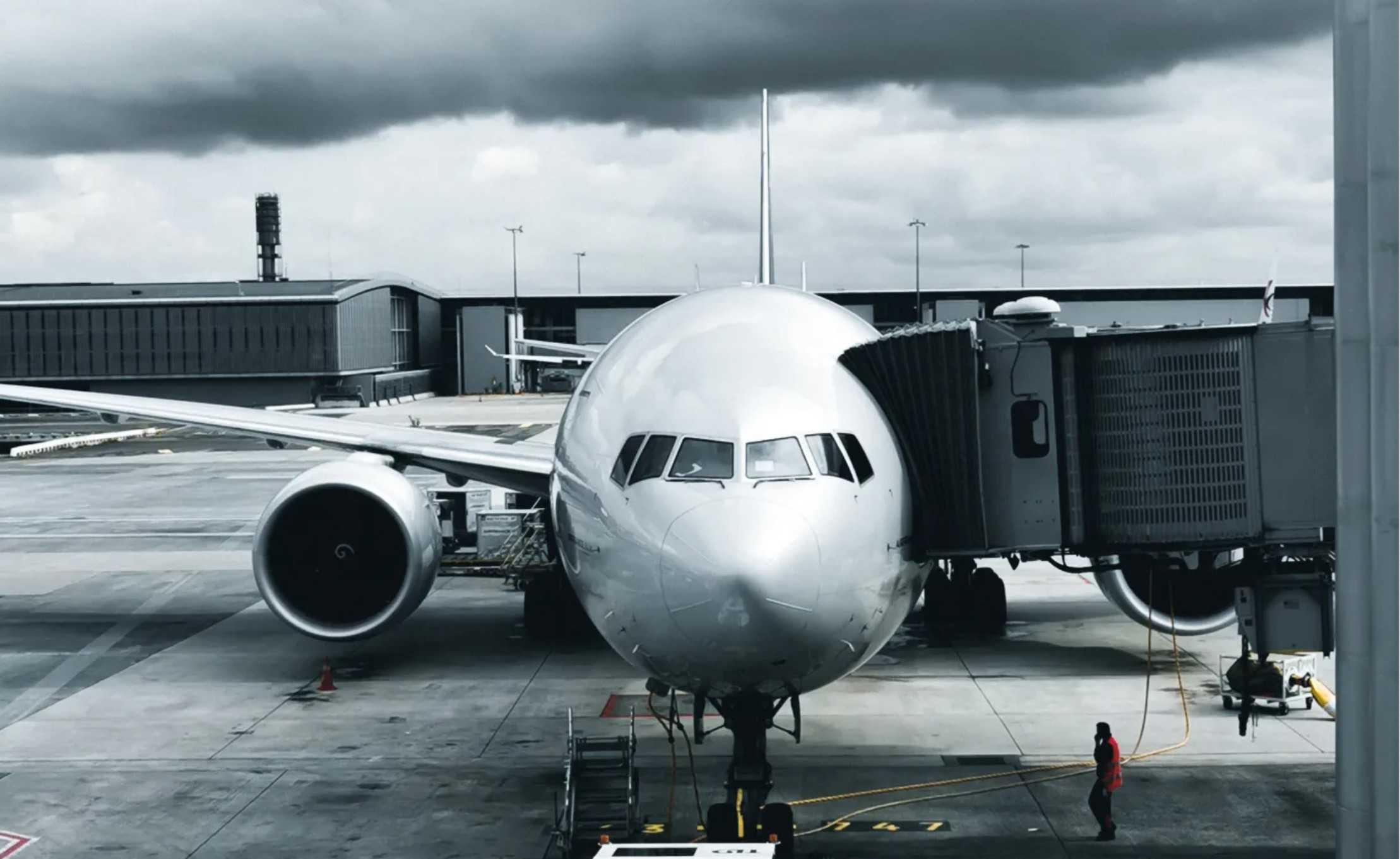 Utblick: Digitalisering – Davos 2020 och framtidens flyg