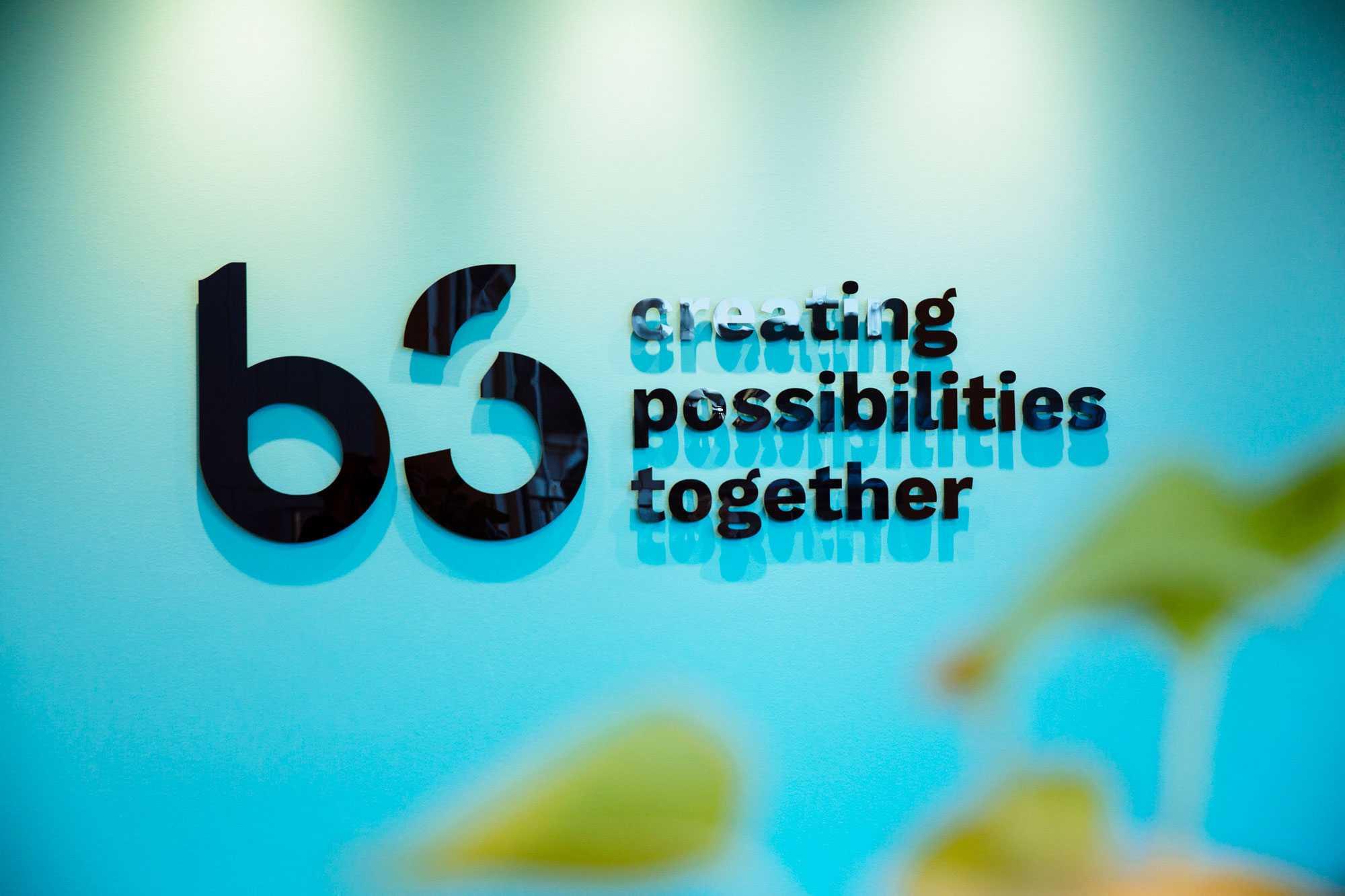 B3 bildar nytt specialistbolag med fokus på offentlig sektor 1