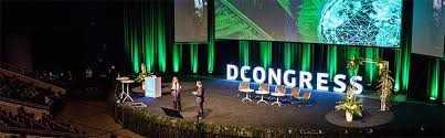 Hållbart var temat för e-handelskonferensen D-Congress i Göteborg