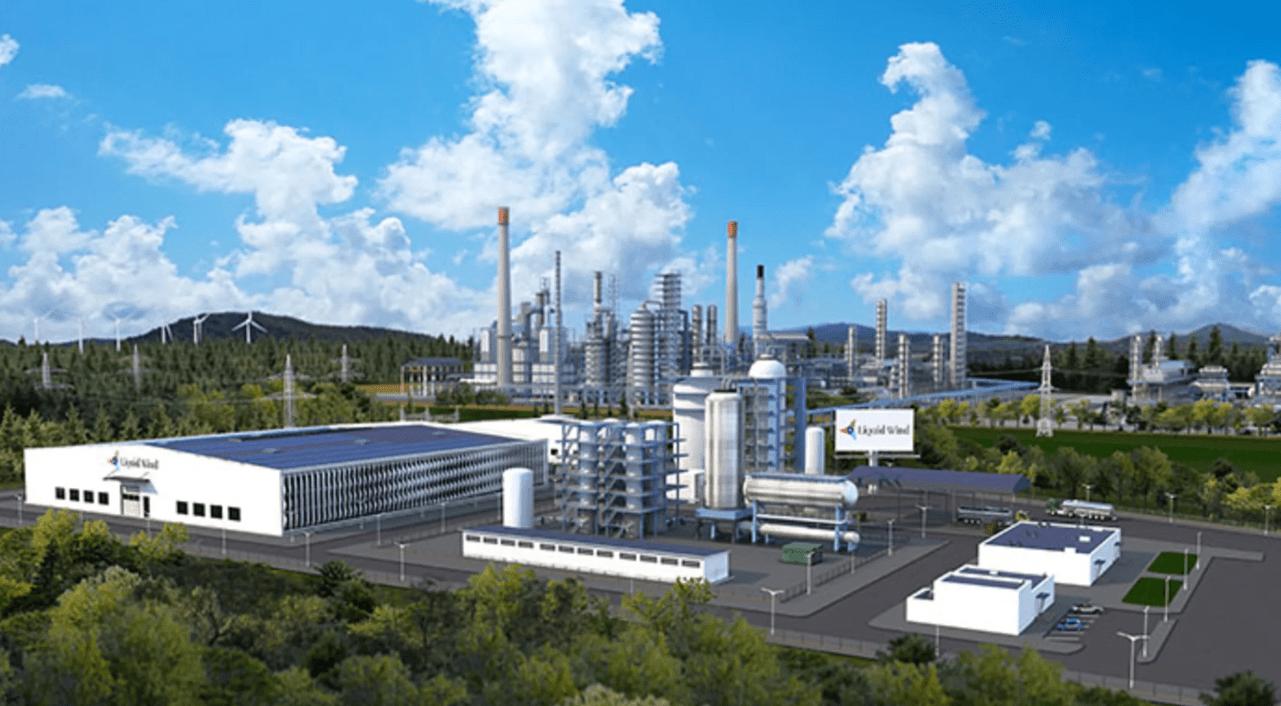 Expertkonsortium utvecklar klimatneutralt drivmedel för hållbara transporter 1