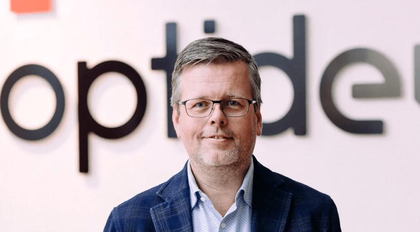 Optidev utvecklar app på 24 timmar – hjälper Borås med åtgärder i coronans spår 1