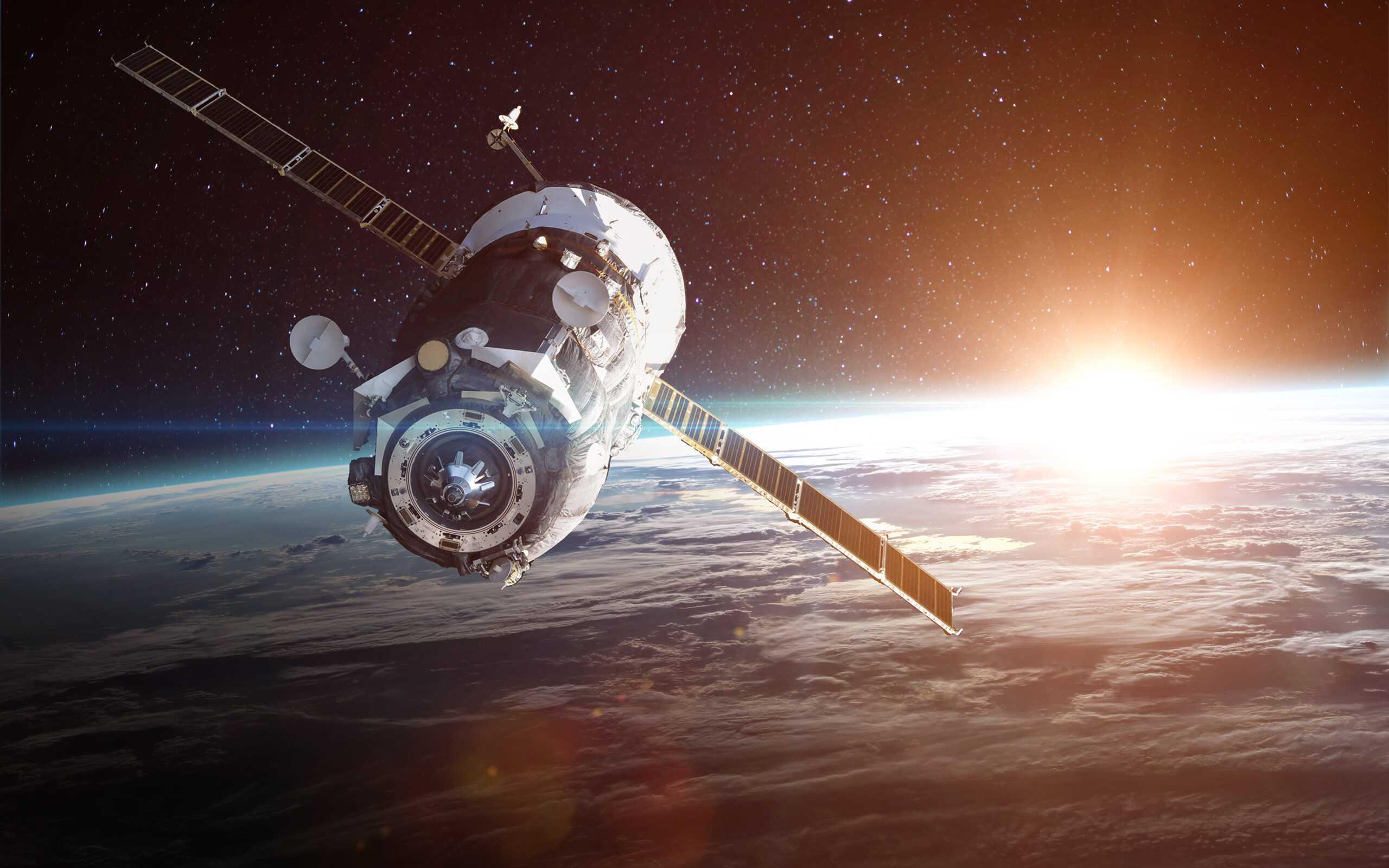 Tyréns hjälper till att bygga ny uppskjutningsplats för raketer och satelliter 3