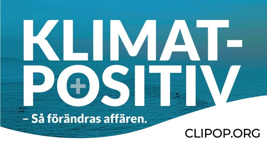 Vad innebär klimatpositiv för affären? 3