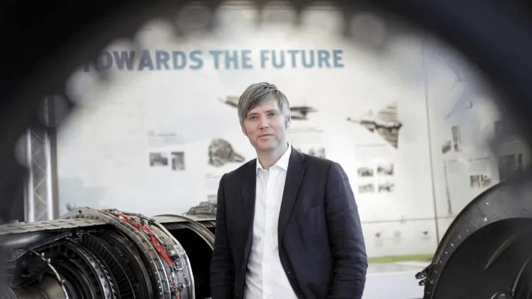 Forskning som gör svensk industri mer hållbar