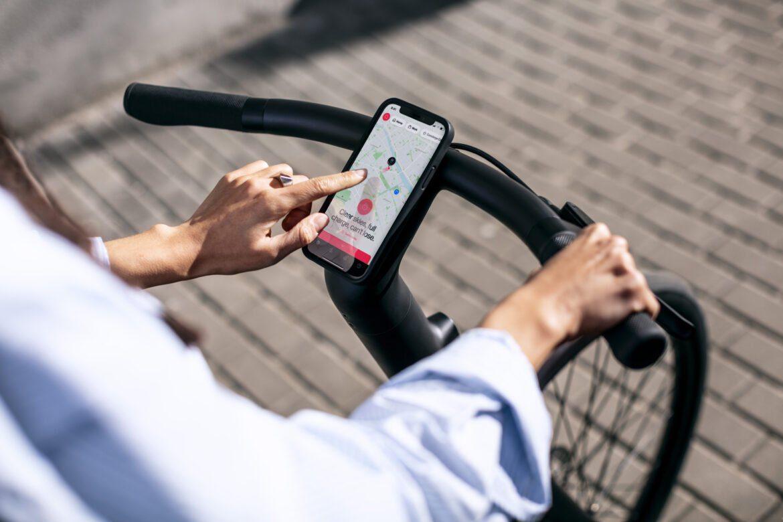Prisvinnande belgisk elcykel lanseras i Sverige