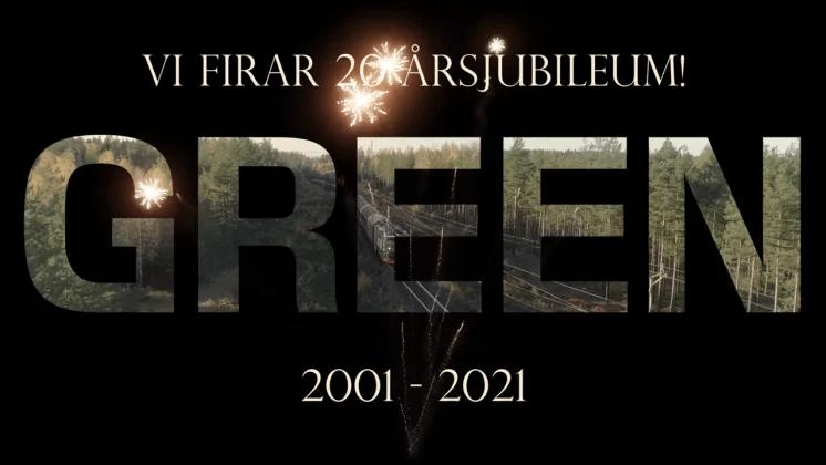 Vi firar 20-årsjubileum - se vår imagefilm från 2002