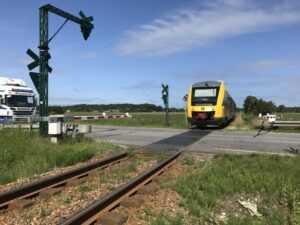 AFRY förvärvar danska INSUCO och stärker inom järnvägsdesign