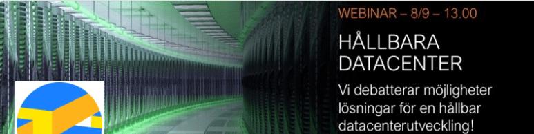 Hållbar datacenterutveckling – går tillväxten att förena med klimatmålen?