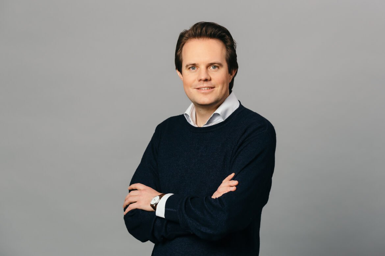 Christian Deilmann Tado