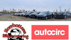 Autocirc förvärvar Norrbottens Bildemontering när bildelars återvining har ökats