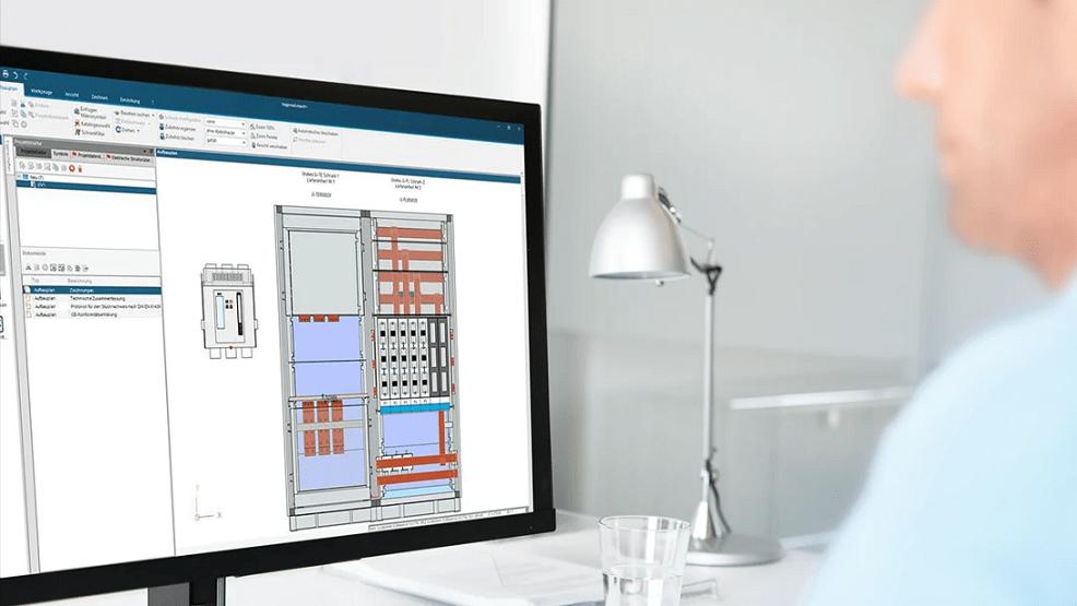 Energidistribution i uppdaterat planeringsverktyg från Hager