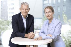 Vattenfall och AstaReal ingår omfattande energiavtal: Överskottsvärme från algodling ska värma hushållen i Gustavsberg
