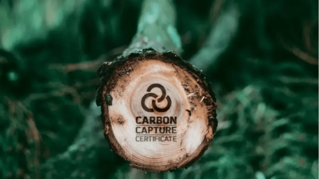 Human IT i strategiskt samarbete med Carbon Capture Company